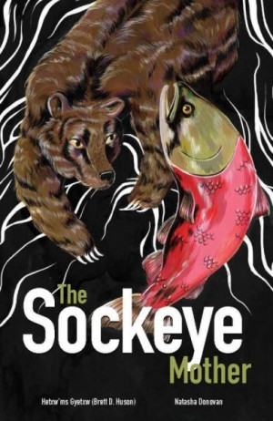 Book cover for The Sockeye Mother