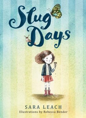 Book cover for Slug Days