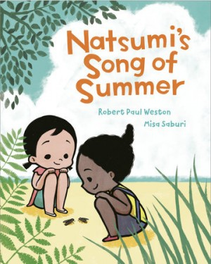 Cover of Natsumi's Song of Summer