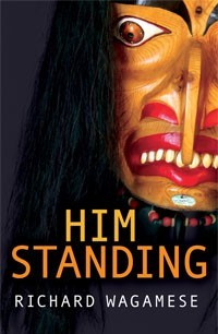 Cover of Him Standing