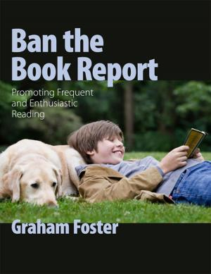 Cover of Ban the Book Report by Graham Foster