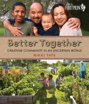 Cover of Better Together