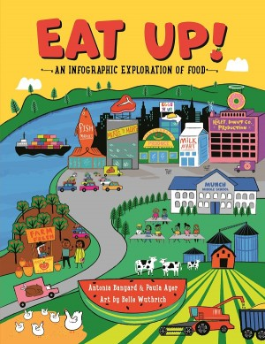 Cover of Eat Up