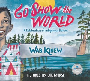 Cover of the book Go Show the World