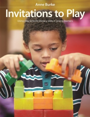 Cover of Invitations to Play