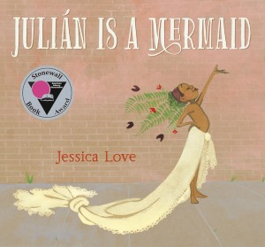 Cover of the book Julian is a Mermaid