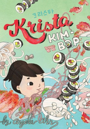 Cover of Krista Kim-Bap