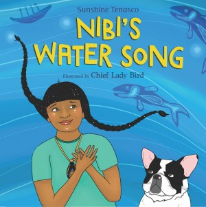 Cover of Nibi's Water Song