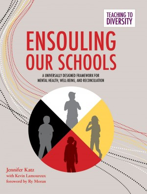 Book cover of Ensouling Our Schools