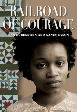 Cover of Railway of Courage