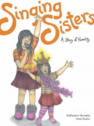 Cover of Singing Sisters