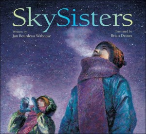 Book cover for SkySisters