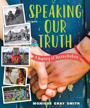 Book cover for Speaking Our Truth