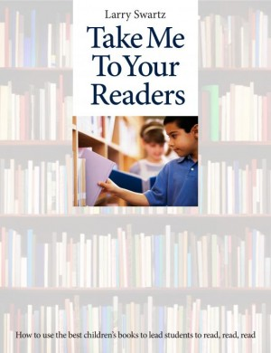 book cover for take me to you readers