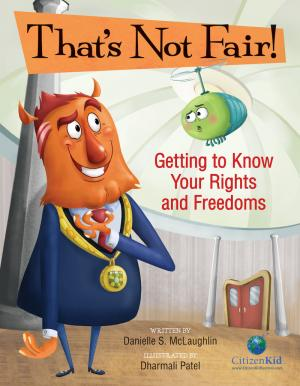 book cover of That's Not Fair!