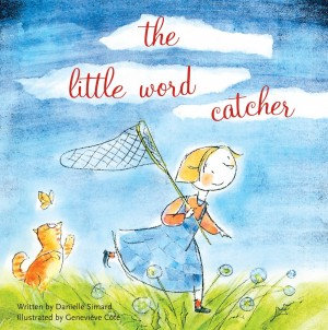 Cover of The Little Word Catcher