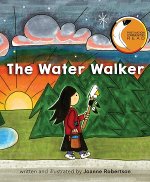 Cover of The Water Walker