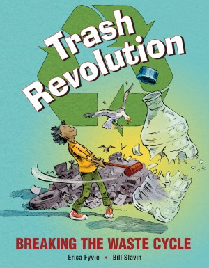 Cover of Trash Revolution