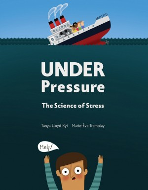 Cover of Under Pressure