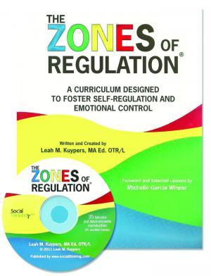 cover of the zones of regulation