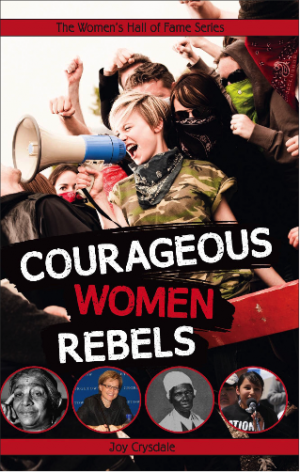 Cover of book Courageous Women Rebels