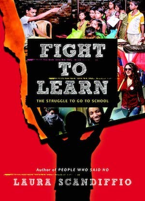 Cover of Fight to Learn