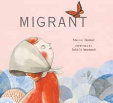 Book cover for Migrant