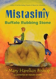Mistansiniy book cover