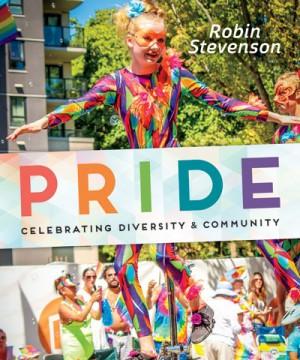 Book cover for Pride