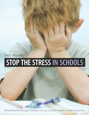 Cover of Stop the Stress in Schools