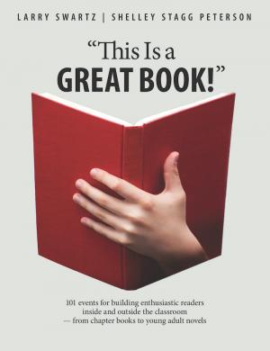 Cover of This is a Great Book by Larry Swartz and Shelley Staff Peterson