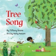 Tree Song cover