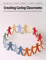 creating caring classrooms book cover