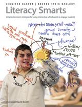 Cover of Literacy Smarts