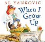 Cover of When I Grow Up