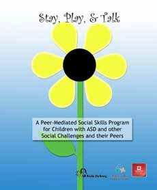 Book Cover of Stay, Play & Talk