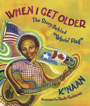 Book cover of When I Get Older