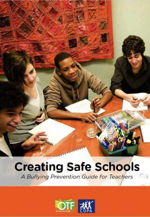Book cover of Creating Safe Schools: A Bullying Prevention Guide for Teachers