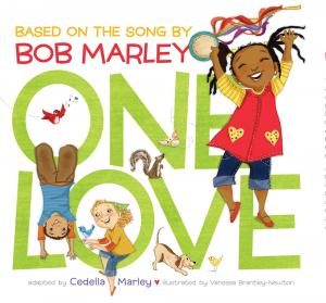 Book cover of One Love
