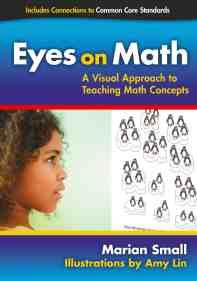 Cover of Eyes on Math: A Visual Approach to Teaching Math Concepts