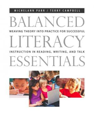 Cover of Balanced Literacy Essentials