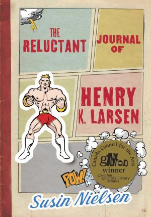 Book Cover of The Reluctant Journal of Henry K. Larsen