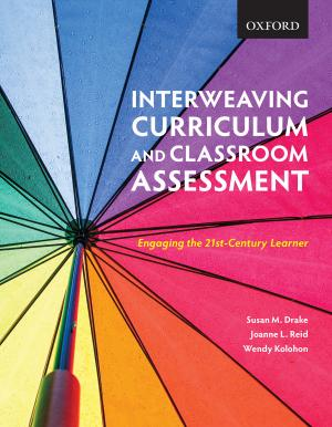 Cover of Interweaving Curriculum and Classroom Assessment