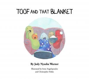 Cover of Toof and That Blanket