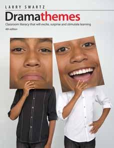Book cover of Dramathemes