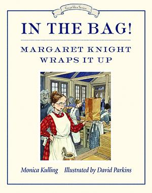 Book cover of In the Bag!
