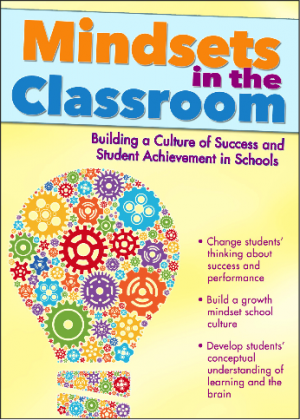 Cover of Mindsets in the Classroom resource