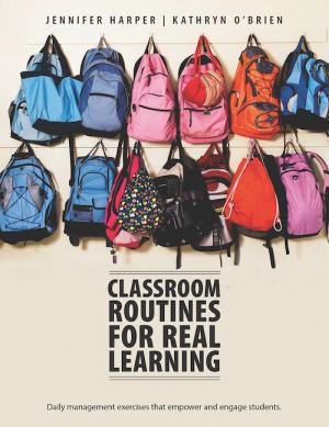 Cover of Classroom Routines for Real Learning