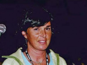 Portrait of Deb