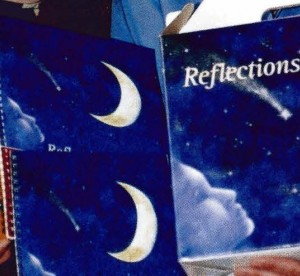 Reflections of me branding